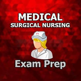 Medical Surgical Nursing Test Prep 2019 Ed