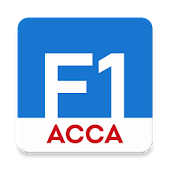 ACCA F1 - Test your knowledge
