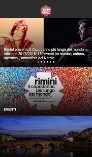 Rimini 2018 - náhled