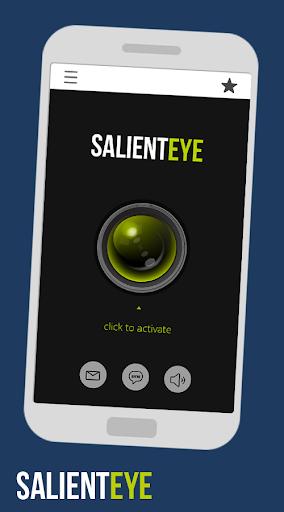 Salient Eye, Home Security Camera & Burglar Alarm 5.2.998.hf1009 screenshots 1