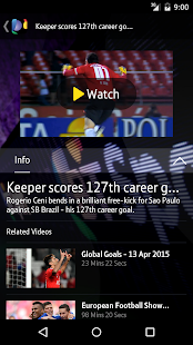 BT Sport- screenshot thumbnail