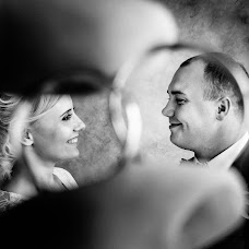 Wedding photographer Denis Khyamyalyaynen (Hamalainen). Photo of 11.10.2017