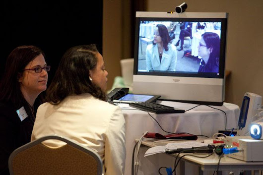 Telehealth: How it is helping patients to improve their health condition?