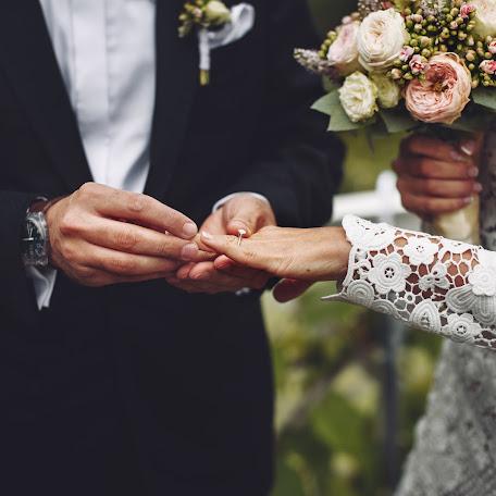 Fotógrafo de bodas Vadim Shevtsov (manifeesto). Foto del 28.10.2017