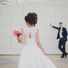 Wedding photographer Ekaterina Morozova (morozovasun). Photo of 24.06.2016