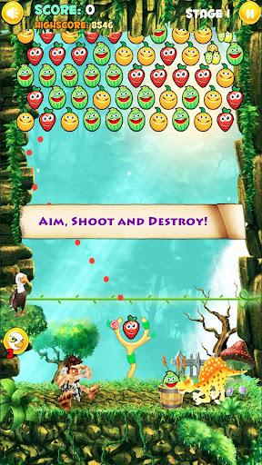 Smash The Fruits
