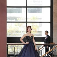 Wedding photographer Dorigo Wu (dorigo). Photo of 13.01.2019