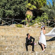 Wedding photographer Antonio Polizzi (polizzi). Photo of 15.08.2017