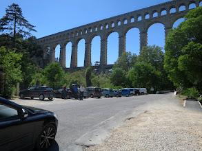Photo: Aqueduct de Roquefavour
