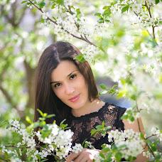 Wedding photographer Elena Shefer (Shef). Photo of 01.05.2014