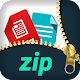 Zip File Extractor