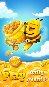 Bee Brilliant 1.56.0 MOD (Unlimited Money/Lives) 4