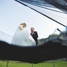 Wedding photographer Tatyana Karaman (Karaman). Photo of 04.09.2016