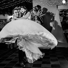 Wedding photographer Nicolas Molina (nicolasmolina). Photo of 29.08.2018