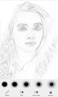Download Pencil Sketch Effects And Photo Editor For PC Windows and Mac apk screenshot 4