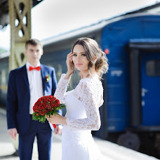 Wedding photographer Denis Gusev (denche). Photo of 28.08.2017