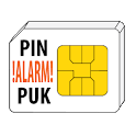 SIM Locked Notifier icon