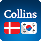 Collins Korean<>Danish Dictionary icon