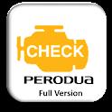 Torque plugin for Perodua cars full version icon