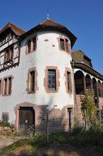 Photo: Col du Schaentzel