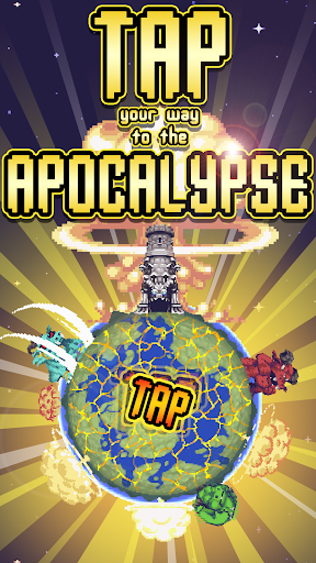 Idle Apocalypse - screenshot