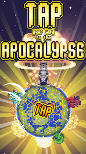 Idle Apocalypse Screenshot