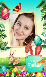 Download Happy Easter photo frames For PC Windows and Mac apk screenshot 1