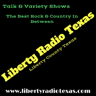 Liberty Radio Texas- screenshot thumbnail