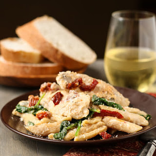 Penne Pasta Crockpot Recipes