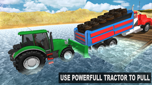 New Heavy Duty Tractor Pull android2mod screenshots 3