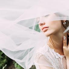Wedding photographer Mila Getmanova (Milag). Photo of 08.11.2018
