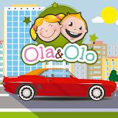 Toddler Car Games