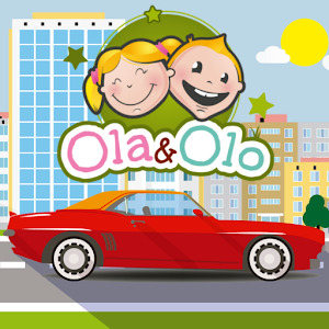 Toddler Car Games for PC and MAC