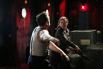 "Photo: MARVEL'S AGENT CARTER - ""Time & Tide"" - As Agent Carter closes in on Howard Stark's stolen technology, Peggy's secret mission could unravel when the SSR arrests Jarvis and a secret is revealed, on ""Marvel's Agent Carter,"" TUESDAY, JANUARY 13 (9:00-10:00 p.m., ET) on the ABC Television Network. (ABC/Kelsey McNeal)