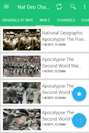 National Geography Documentaries Films. All topics for PC