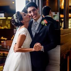 Wedding photographer Richard Saldaña (Richard77). Photo of 25.08.2017