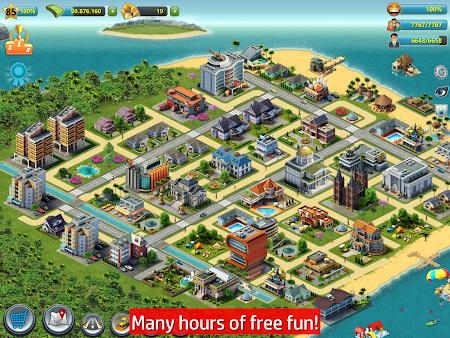 City Island 3 - Building Sim 1.2.4 screenshot 53847