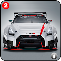 GTR Nismo : Extreme New Drift & Stunts City Drive APK