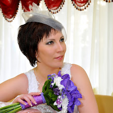 Wedding photographer German Naumov (Germannaumov). Photo of 06.02.2014
