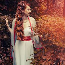 Wedding photographer Nataliya Alberto (wanderer-soul). Photo of 17.12.2012