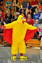 Photo: Chicken