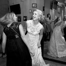 Wedding photographer Olga Bakhmeteva (OlgaFancy). Photo of 07.07.2016