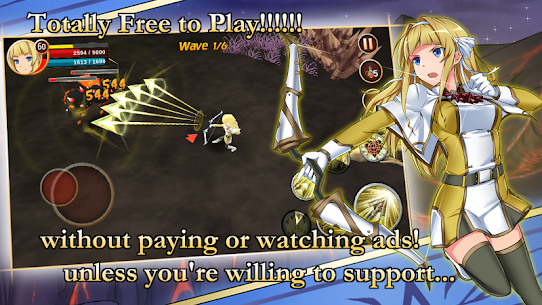 Epic Conquest Mod Apk Download For Android and Iphone 5