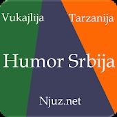Humor Srbija Novo