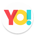 YO! Share and Transfer Offline icon