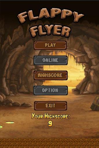 Flappy Flyer
