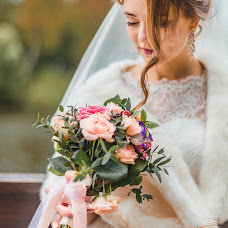Wedding photographer Larissa Bukar (moresuxo). Photo of 14.11.2016