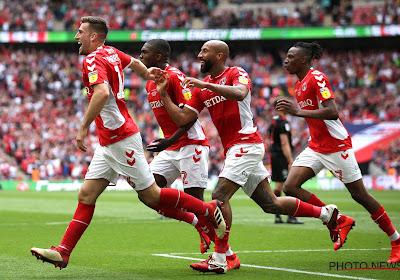 🎥 Malgré une boulette pour commencer, Charlton bat Sunderland et monte en Championship !