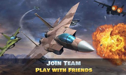 Over G: Modern Air Combat 2.2.1 de.gamequotes.net 5