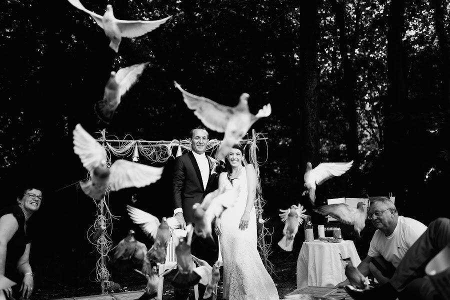 Wedding photographer David Pommier (davidpommier). Photo of 03.08.2016